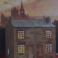 Free Ripper's London - Terraced houses 3D printer file, Earsling