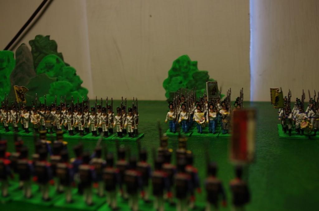 afdf3851fa272e53da609982f2e6ba28_display_large.JPG Download free STL file Napoleonics - Part 17 - Austrian Musketeers Grenadiers and Landwehr Mk III • 3D printing model, Earsling
