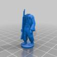 Download free STL file American Civil War - Part 2 - Zouaves • 3D printer model, Earsling