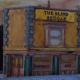 Download free 3D printer designs Ripper's London - The Boozer, Earsling