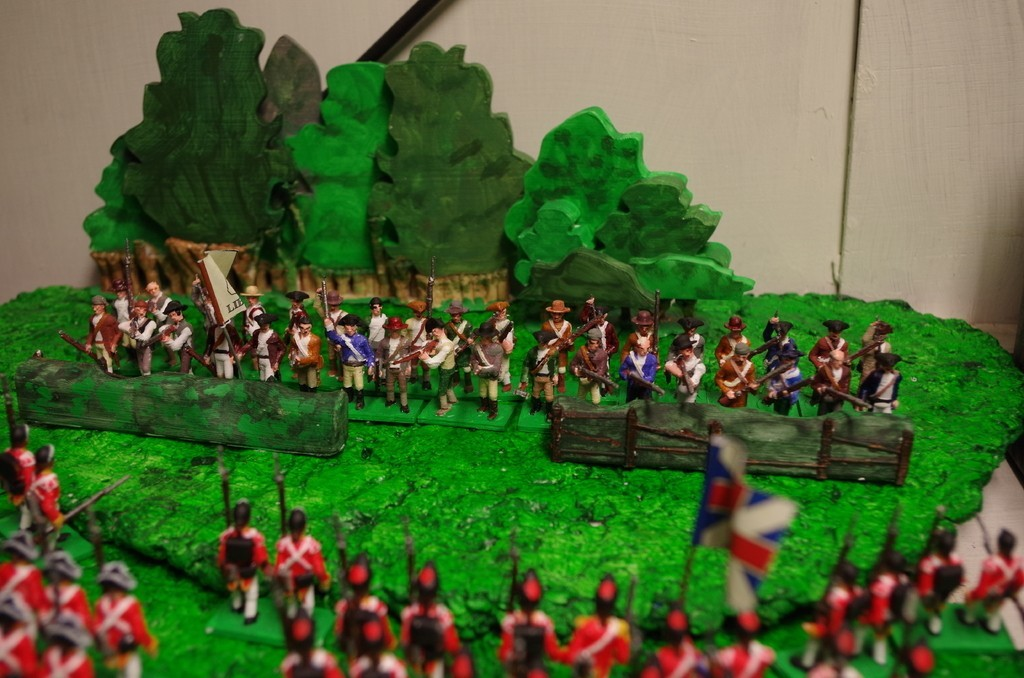 1a2d43c2d01ae8e9b743ecad0da7132c_display_large.JPG Download free STL file American War of Independence - Part 2 - American Minutemen / Armed militia/colonists • Model to 3D print, Earsling