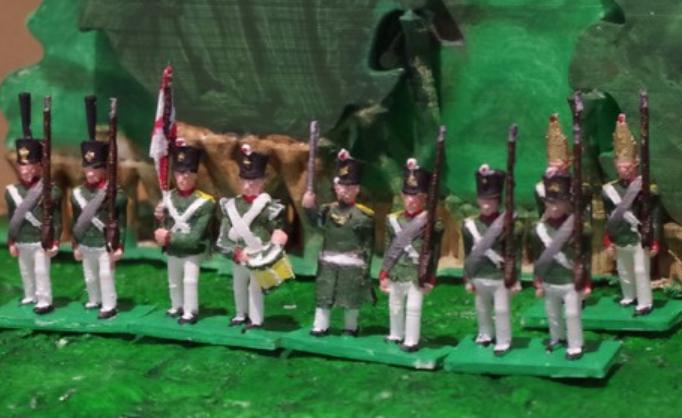 Capture d'écran 2018-03-05 à 11.58.41.png Télécharger fichier STL gratuit Napoleonics - Part 8 - Russian Infantry • Design pour impression 3D, Earsling