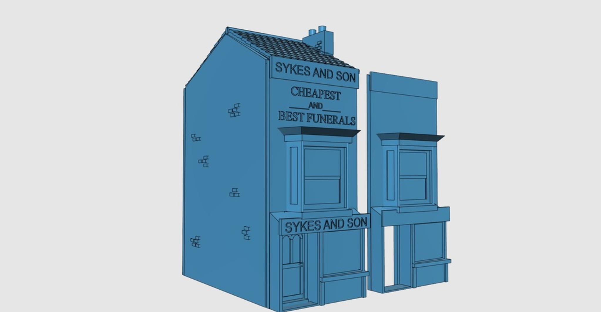 Capture d'écran 2017-06-30 à 10.08.46.png Télécharger fichier STL gratuit Ripper's London - Salon funéraire / boutique • Design pour imprimante 3D, Earsling