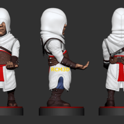 Add Watermark_2021_01_22_01_10_28 (4).png Download STL file assassin's creed joystick holder • 3D printing template, RCM3D