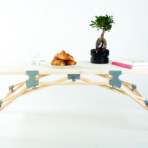 Hyphen table.jpg Download free STL file Hyphen Table • 3D print model, Hyphen