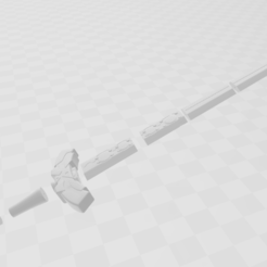 1.png Télécharger fichier STL Excalibur morgan ascension • Design imprimable en 3D, RubenCastanho