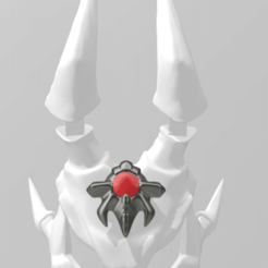 Download 3D printer designs Phantom ganon armor , RubenCastanho