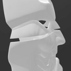 8.png Download STL file Fade oni mask • 3D printer design, RubenCastanho