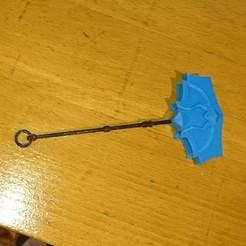 Descargar archivo 3D gratis Martillo noxiano de amapola rediseñado por Lys, Lys