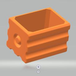 Modèle 3D gratuit Boite, Lys
