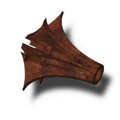 Impresiones 3D gratis Peso del arma, Lys