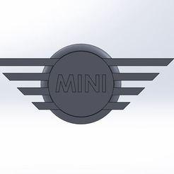 Free 3d print files Mini Logo, Lys