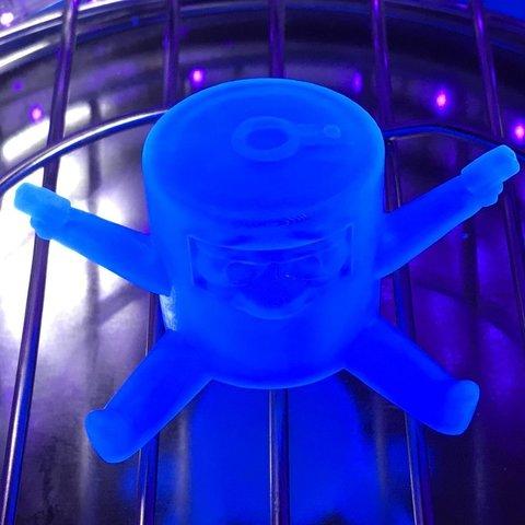 DNka9I7UMAAH5a_.jpg Download free STL file Soup Tin Kelly • Object to 3D print, SparkyFace5