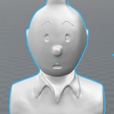 Capture d'écran 2017-09-29 à 11.11.17.png Télécharger fichier OBJ gratuit Buste du meilleur héros • Modèle à imprimer en 3D, MisterDiD