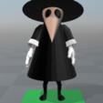 Télécharger fichier imprimante 3D gratuit Spy vs Spy, MisterDiD