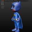 Télécharger fichier 3D gratuit Garçon chauve souris, MisterDiD
