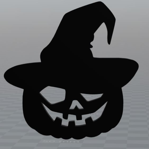 Free stl files Halloween Pumpkin, MisterDiD