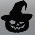 Download free STL file Halloween Pumpkin, MisterDiD