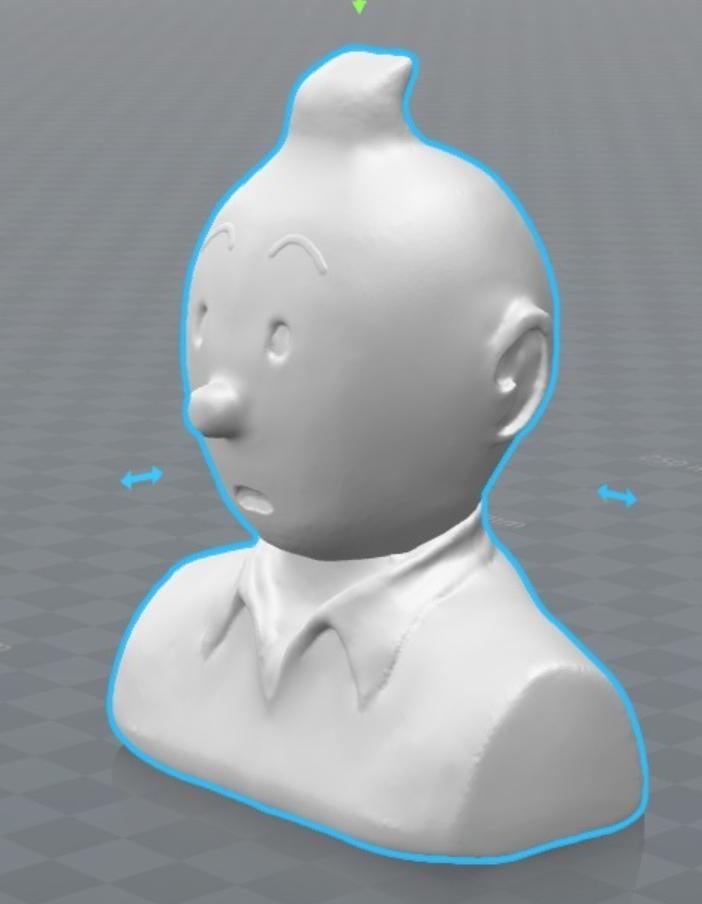 Capture d'écran 2017-09-29 à 11.11.09.png Télécharger fichier OBJ gratuit Buste du meilleur héros • Modèle à imprimer en 3D, MisterDiD