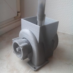 IMG_20180410_174339.jpg Download STL file turbo pencil case • 3D printing design, ErwinVa