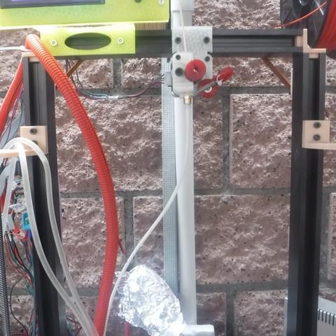DSCF7512.JPG Download free STL file Z axis alignment aid with Nikola Tesla • 3D print object, jasso