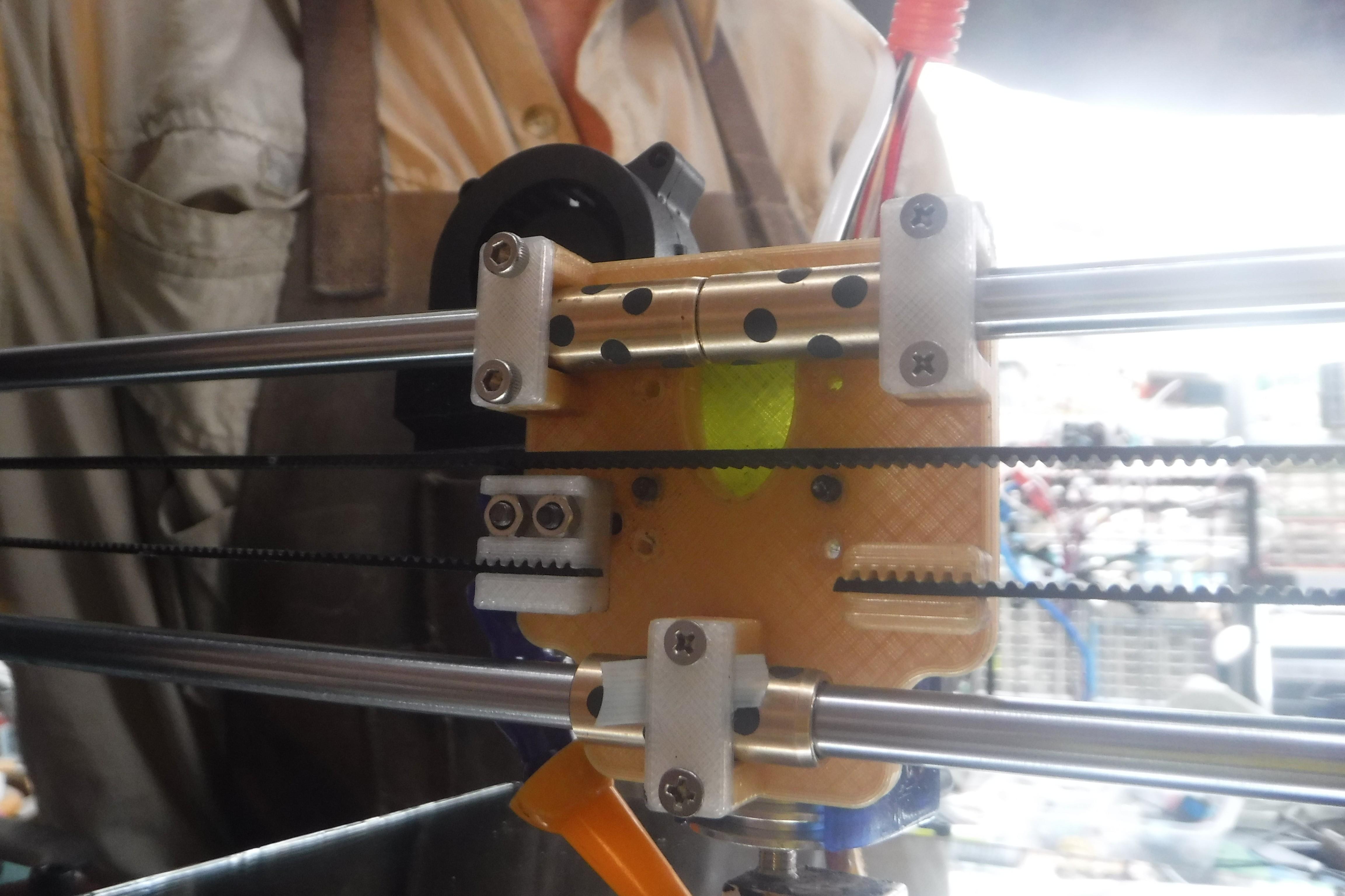 DSCF7580.JPG Download STL file hotend backplate for Anet A8 • 3D print design, jasso