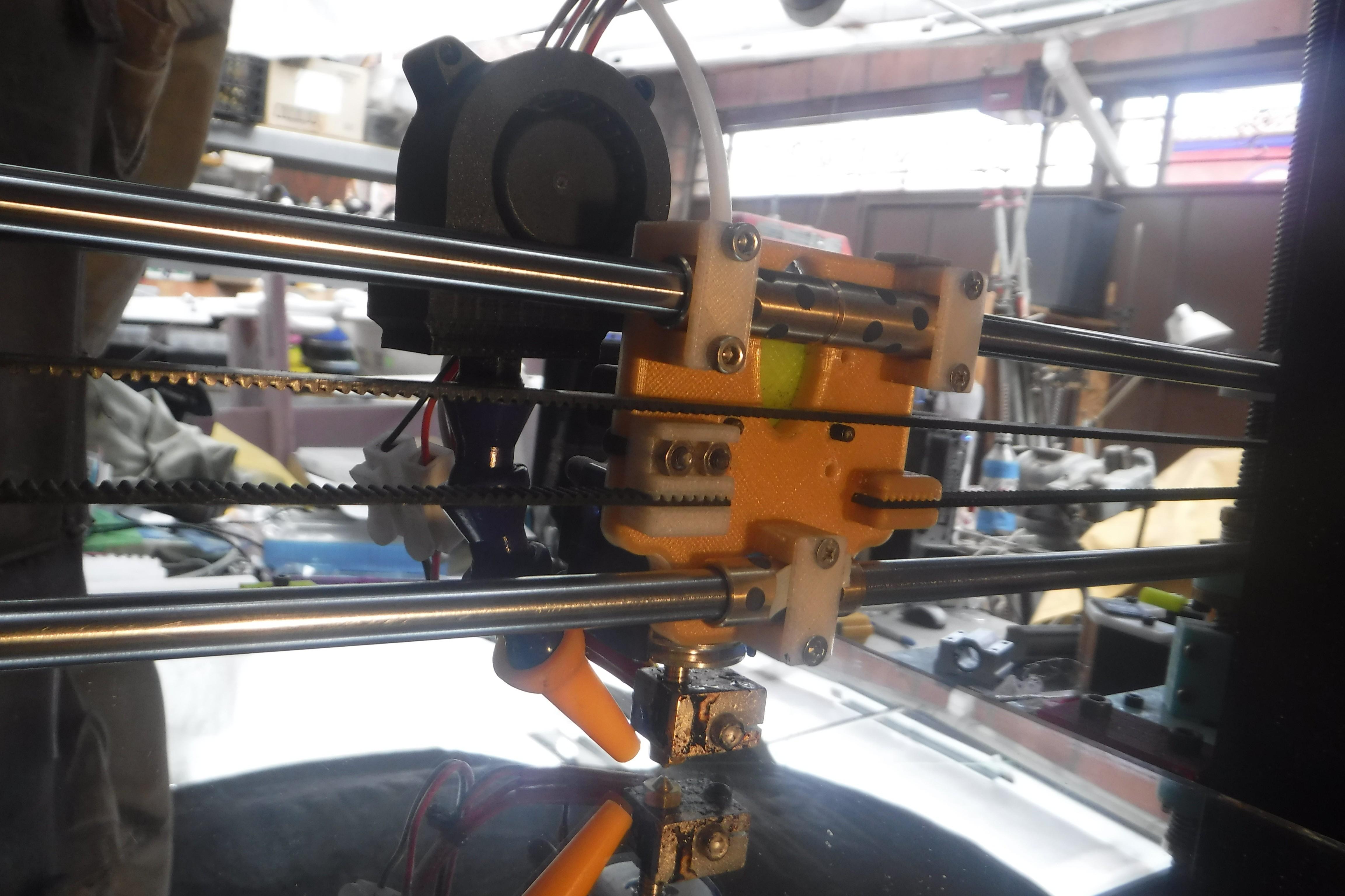DSCF7577.JPG Download STL file hotend backplate for Anet A8 • 3D print design, jasso
