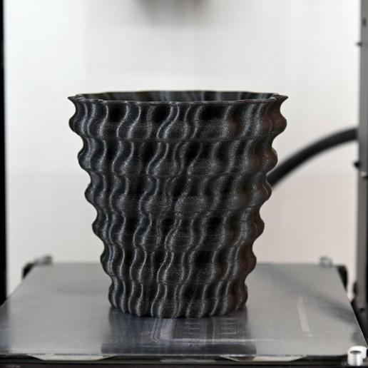 Télécharger fichier imprimante 3D Panier à bulles, SE_2018