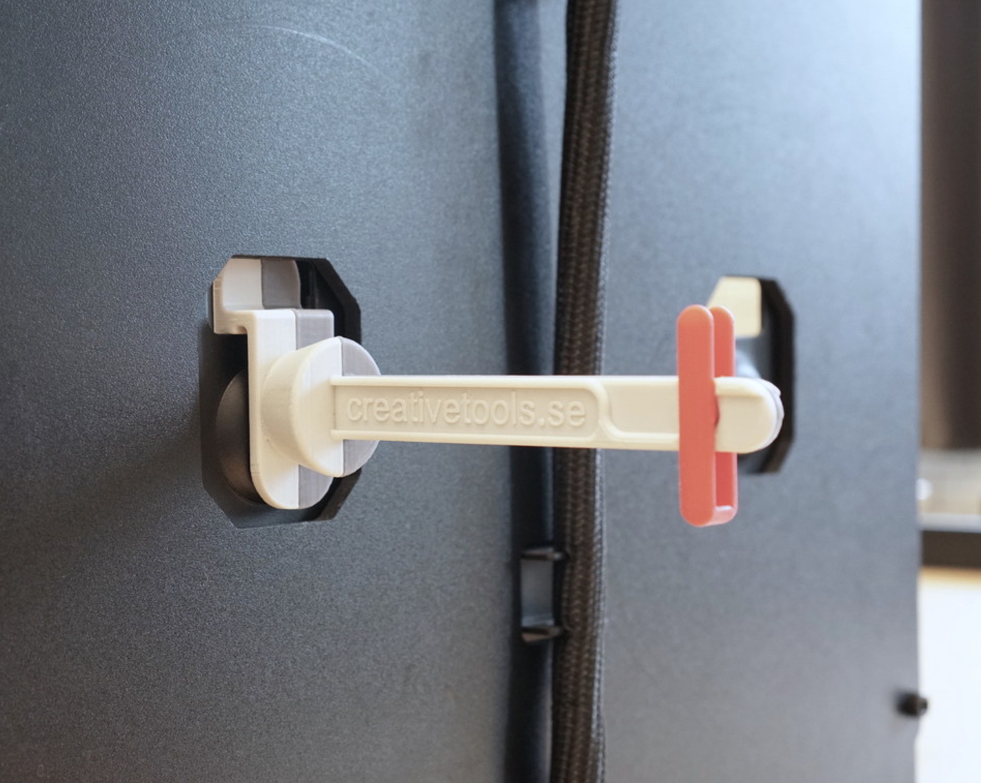 Capture d'écran 2017-05-09 à 09.44.32.png Download free STL file Universal Cantilevered Spool Holder for 3D printers • 3D printing design, CreativeTools