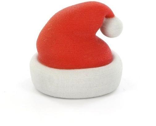 1.png Télécharger fichier STL gratuit Santa Claus' hat • Modèle à imprimer en 3D, CreativeTools
