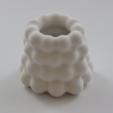 Free 3d print files Snowball lantern, CreativeTools