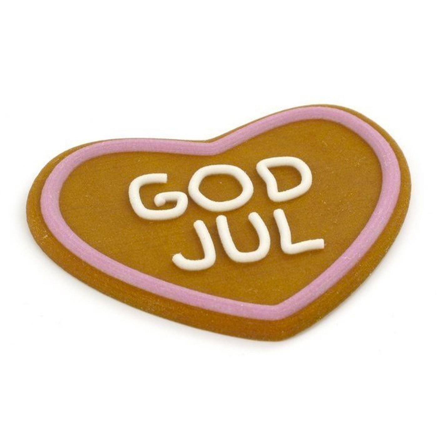 1.jpg Télécharger fichier STL gratuit Heart-shaped gingerbread cookie • Plan imprimable en 3D, CreativeTools