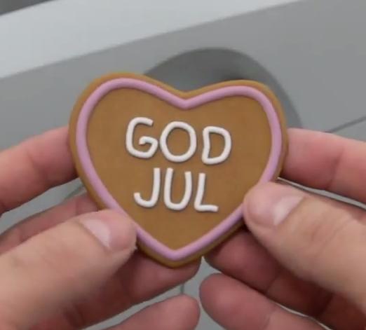 2.png Télécharger fichier STL gratuit Heart-shaped gingerbread cookie • Plan imprimable en 3D, CreativeTools