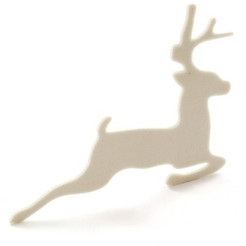Download free STL files Reindeer shape, CreativeTools