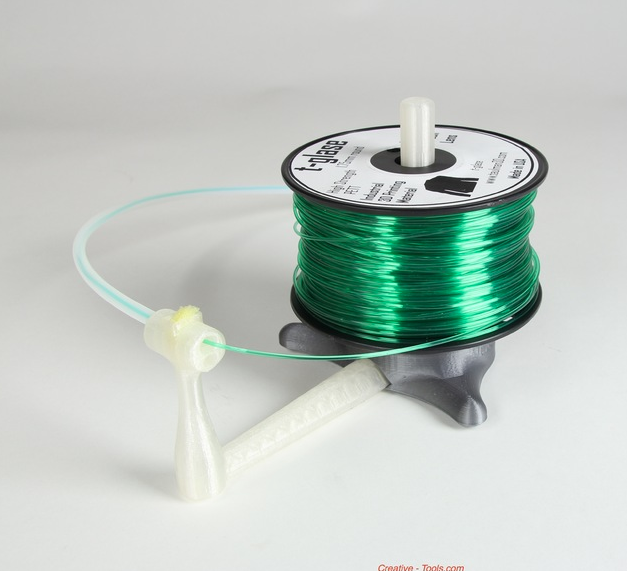8.png Télécharger fichier STL gratuit Universal stand-alone filament spool holder (Fully 3D-printable) • Objet pour impression 3D, CreativeTools