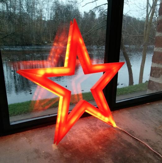 1.png Download free STL file Vega - The LED-lit Christmas Star • 3D print model, CreativeTools
