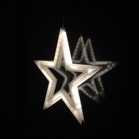 2.png Download free STL file Vega - The LED-lit Christmas Star • 3D print model, CreativeTools
