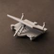 Download free 3D printer model Smartphone Desktop Stand (adjustable angle), CreativeTools
