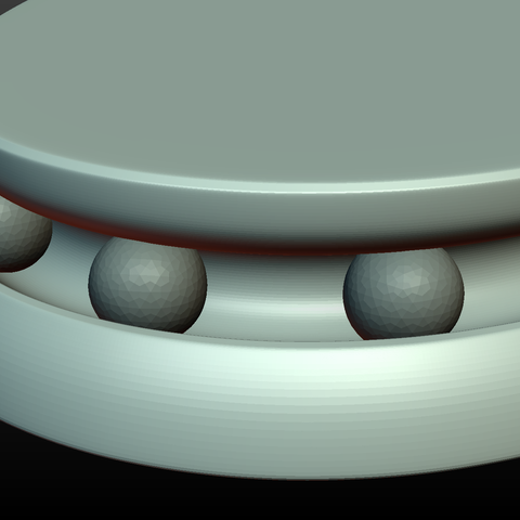 Stand-008.png Download 3DS file Base for sculptures • Model to 3D print, Skazok