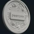 Descargar diseños 3D Peercoin, Skazok