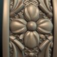 Télécharger fichier 3D Bague Fleur, Skazok