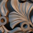 Earring-21.png Download STL file Earring • 3D printing template, Skazok