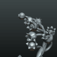 3D print model Lily of the valley, Skazok