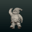Garden_Gnome-05.png Download STL file Garden Gnome • 3D printing design, Skazok