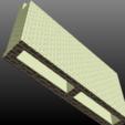 Castle_Wall-011.png Download 3DS file Castle wall • 3D printable design, Skazok