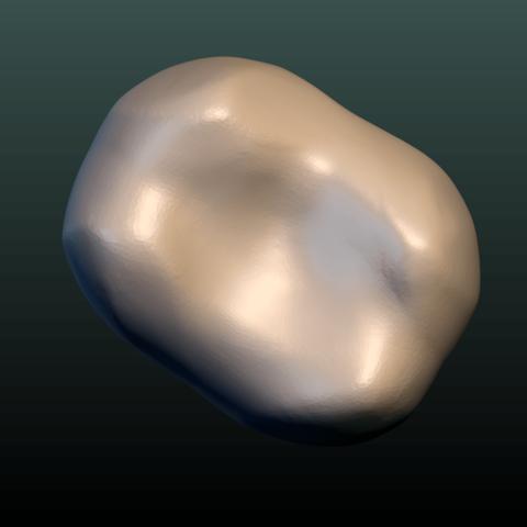 Tooth-10.png Download 3DS file Tooth • 3D printer design, Skazok