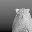 boar-15.png Download STL file Boar • 3D printable design, Skazok