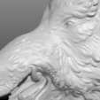 boar-13.png Download STL file Boar • 3D printable design, Skazok