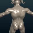 Descargar modelos 3D Figura demoníaca, Skazok