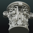 Download 3D printer model Capital, Skazok
